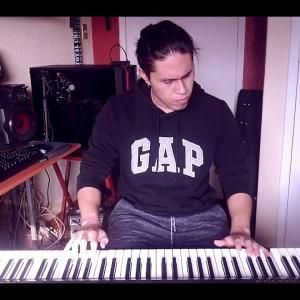 Pedro Cortes - Piano