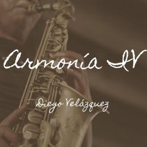 Diego Velazquez - Armonia 4